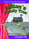 Lillian's Family Tree (MP3)