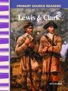 Lewis & Clark (MP3)