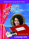 Remember Who You Are (MP3)
