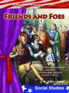 Friends and Foes (MP3)