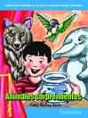 Animales sorprendentes (Amazing Animals) (MP3)