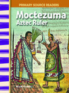 Moctezuma (MP3): Aztec Ruler