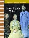 Laura Ingalls Wilder (MP3)