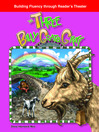 The Three Billy Goats Gruff (MP3)