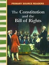 The Constitution and the Bill of Rights (MP3)