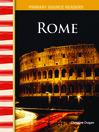 Rome (MP3)
