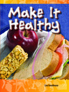 Make It Healthy (MP3)