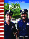 Police Officers Then and Now (MP3)