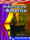 Indentured in America (MP3)