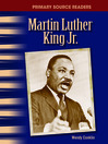 Martin Luther King Jr. (MP3)