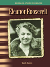 Eleanor Roosevelt (MP3)