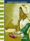Phillis Wheatley (MP3)