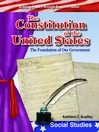 The Constitution of the United States (MP3)
