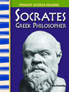 Socrates (MP3): Greek Philosopher