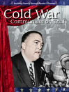 Cold War (MP3): Communism on Trial