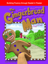 The Gingerbread Man (MP3)
