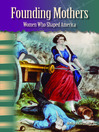 Founding Mothers (MP3): Women Who Shaped America