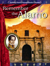 Remember the Alamo (MP3)