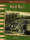 World War I (MP3)