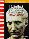 Julius Caesar (MP3): Roman Leader