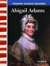 Abigail Adams (MP3)