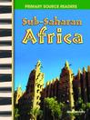 Sub-Saharan Africa (MP3)
