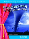 Touchdown of the Wrong Kind (MP3)
