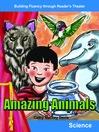 Amazing Animals (MP3)