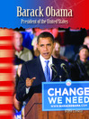 Barack Obama (MP3): President of the United States