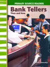 Bank Tellers Then and Now (MP3)