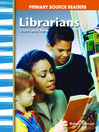 Librarians Then and Now (MP3)