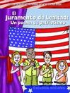 El Juramento de Lealtad (The Pledge of Allegiance ) (MP3)