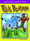 Paul Bunyan (MP3)