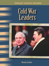 Cold War Leaders (MP3)