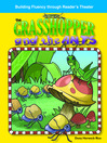 The Grasshopper and the Ants (MP3)