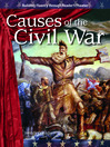 Causes of the Civil War (MP3)