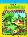 El saltamontes y los hormigas (The Grasshopper and the Ants) (MP3)