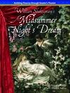 A Midsummer Night's Dream (MP3)