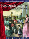 Reconstruction (MP3)