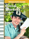 Postal Workers Then and Now (MP3)
