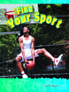 Find Your Sport (MP3)