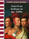 American Indians in the 1800s (MP3)