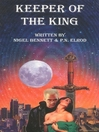Keeper of the King (MP3): Ethical Vampires Series, Book 1