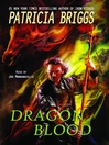 Dragon Blood (MP3): Hurog Series, Book 2