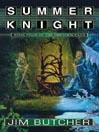 Summer Knight (MP3): The Dresden Files Series, Book 4