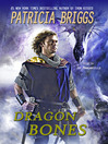 Dragon Bones (MP3): Hurog Series, Book 1