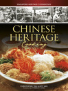 Chinese Heritage Cooking (eBook)