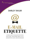 The Email Etiquettet (eBook)