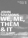 We, Me, Them and It (eBook)