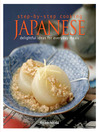 Step by Step Japanese (eBook): Delightful Ideas of Everyday Meals